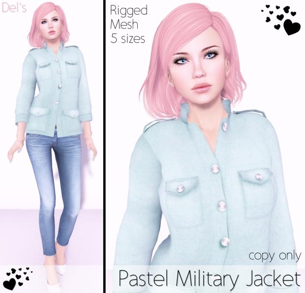 PastelMilitaryJacket-Mint
