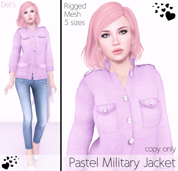 PastelMilitaryJacket-Purple